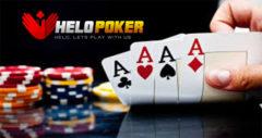 Fakta Tentang Permainan QQ Poker Online di Indonesia